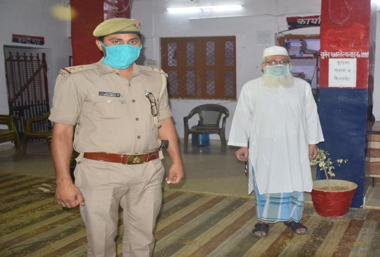 छापेमारी कर पुलिस ने 30 को किया गिरफ्तार