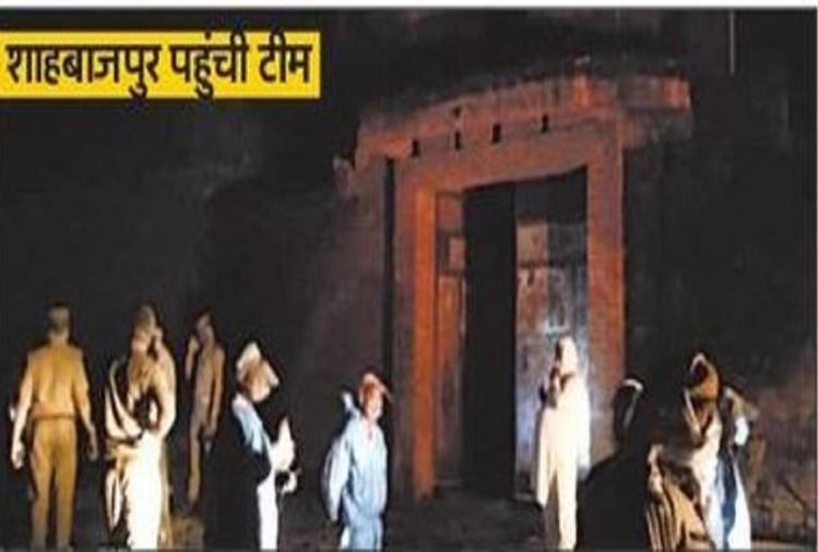 बरेली के हजियापुर में कोरोना संक्रमित मिलने के बाद अगले ही दिन जिले के लिए एक और बुरी खबर आई। कोरोना संक्रमण का तीसरा मामला गांव से निकला