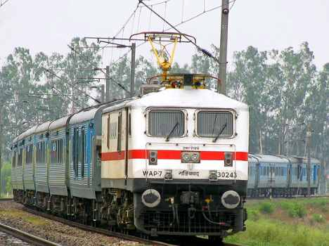 Railway Booked A Dog In Horse Category - रेलवे का ...